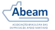 Logo Apoiadores Institucionais ABEAM
