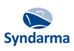 Logo Apoiadores Institucionais Syndarma