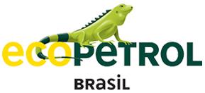 Logo Patrocínio Prata Eco Petrol Brasil