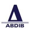 Logo Apoiadores Institucionais ABDIB