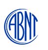 Logo Apoiadores Institucionais ABNT
