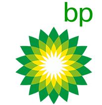 Logo Patrocínio Platinum bp