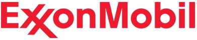 Logo Patrocínio Platinum ExxonMobil