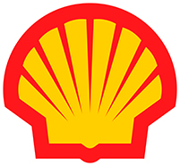 Logo Patrocínio Black Shell