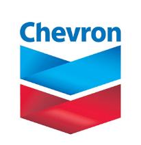 Logo Patrocínio Platinum Chevron