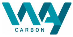 Logo Parceria ambiental Way Carbon