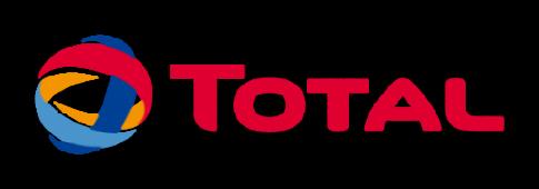 Logo Patrocínio Platinum Total